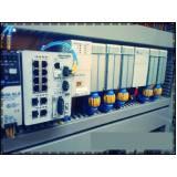 automação industrial CLP Joinville