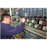 empresa de automação industrial CLP Cascavel