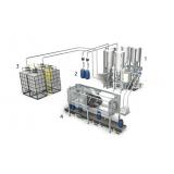 empresa de automação industrial química Joinville