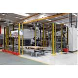 segurança de máquinas e equipamentos