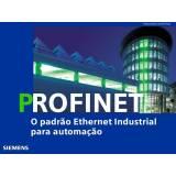 quanto custa configurar rede ProfiNet Rio Claro