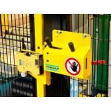 segurança de máquinas e equipamentos preço na Santa Bárbara d'Oeste