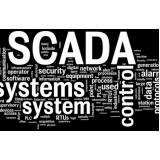 sistema de supervisão industrial Resende