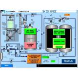 Sistema Supervisório Automação
